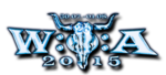 26. Wacken Open Air Festival 2015 - am Sa. 01.08.2015 in Wacken (Steinburg)