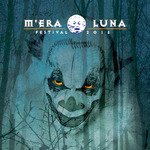 M�era Luna Festival 2015 Flugplatz Drispenstedt Hildesheim - am So. 09.08.2015 in Hildesheim (Hildesheim)