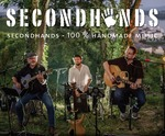 Secondhands - 100% handmade music am Samstag, 18.11.2017