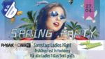 Spring Party 2019 - am Sa. 27.04.2019 in Bad Saulgau (Sigmaringen)