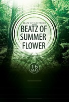 Beatz of Summer Flower OA am Samstag, 16.05.2020