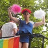 Bild/Pic: Partybilder der Party: Christopher Street Day in Berlin (GER) - am Sa 27.06.2015 in Landkreis/Region Berlin | Ort/Stadt Berlin