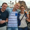 Bild/Pic: Partybilder der Party: MS KOI - Ostseewelle HIT-RADIO Mecklenburg-Vorpommern PARTY-TOUR an Bord  - am Sa 08.08.2015 in Landkreis/Region Rostock | Ort/Stadt Rostock