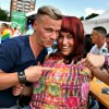 Bild: Partybilder der Party: 15. CSD Rostock - Demonstriere laut, wähle klug! am 15.07.2017 in DE | Mecklenburg-Vorpommern | Rostock | Rostock